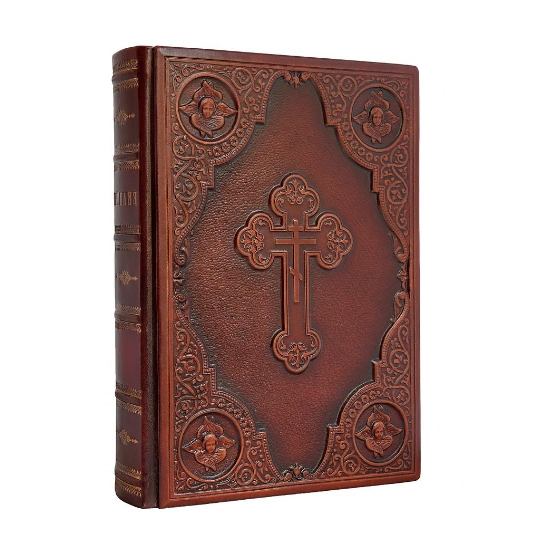 Библия (А5-2)