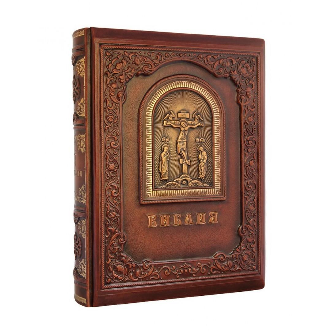 Біблія з гравюрами Доре