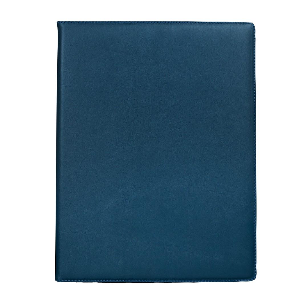Папка до підпису Classic синя