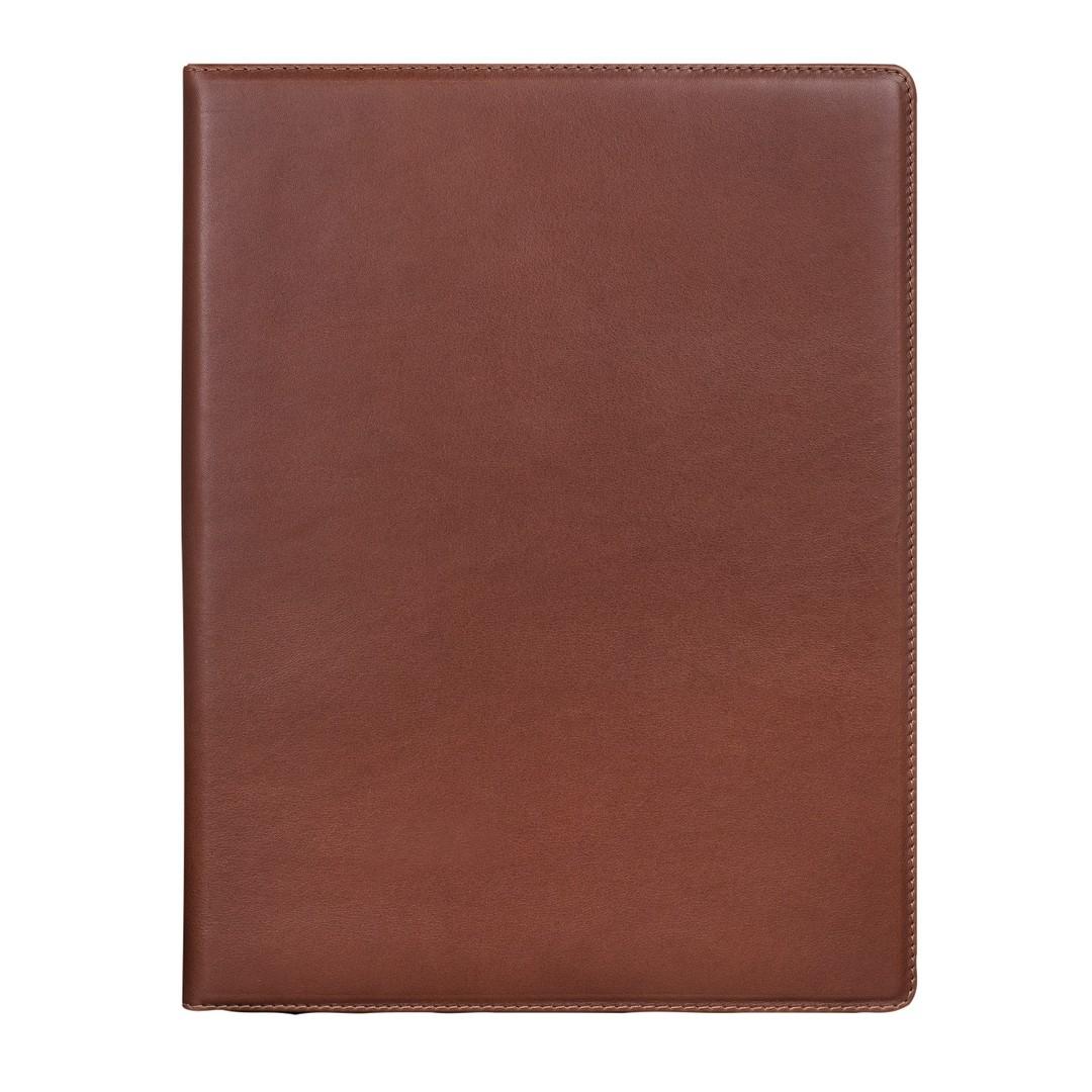 Папка до підпису Classic коричнева